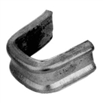 "Collar Clip 2 Bars Of 3/8"" X 3/16"""
