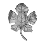 "Leaf Cast Steel 5/16"" Matl 4-3/8"" X 6-1/8"""