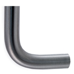 "Stainless Steel Elbow 90d Angle 1 2/3"" Dia. x 5/64"