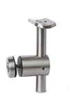 Stainless Steel Handrail Support for Glass