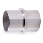 "Stainless Steel Connector 2"" Dia. x 5/64"""