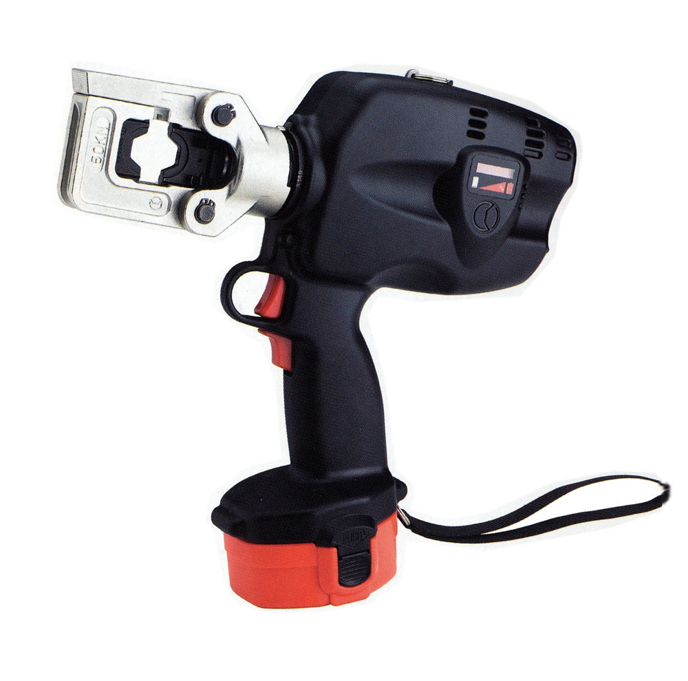 Indital Electric Crimping Tool Tools Amp Products For