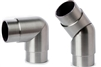 "Stainless Steel Adjustable Fitting 1 2/3"" Dia. x 5/64"""