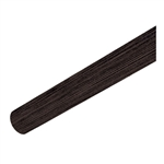 Woodinox Wenge Handrail 6 1/2 Ft. Long