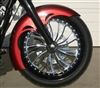 Tude Front Fender