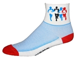 Multi Runner Socks