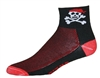 Pirate Socks - Black