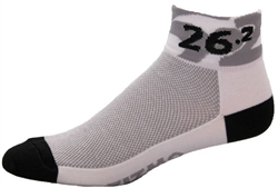 26.2 Socks - white