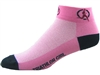 Triathlon Girl Socks - pink