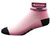 High Maintenence Socks - pink