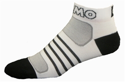G-Tech 1.0 Socks - white/black
