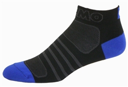 G-Tech 1.0 Socks - black/blue