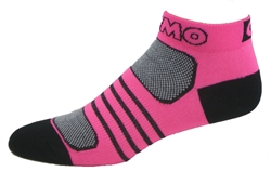 G-Tech 1.0 Socks - neon pink