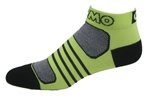 G-Tech 1.0 Socks - neon yellow