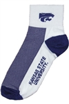 Kansas State Wildcats Socks