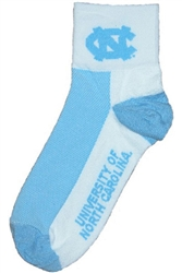 North Carolina Tar Heels Socks