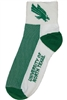 North Texas Mean Green Socks