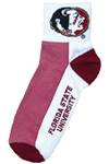 Florida State Seminoles Socks