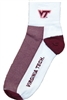 Virginia Tech Hokies Socks