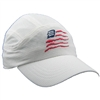 American Flag - Running Hat