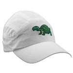 Turtle Running Hat