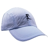 Gizmo Girl Running Hat - Light Blue