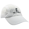 Gizmo Girl with 13.1 Running Hat - White
