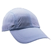 Running Hat Plain - Light Blue