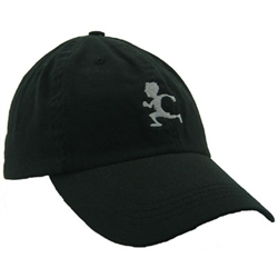 Gizmo Runner Casual Hat - Black