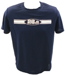 26.2 - Run Tech Shirt - s/s - navy