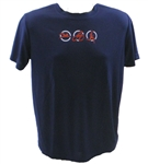 Triathlon - Run Tech Shirt - s/s - navy blue