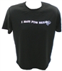 I Run For Beer - Run Tech Shirt - s/s - black