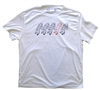 GIZMO Roadie Tech Shirt - White