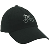 GIZMO G-Man Bicycle Hat - Black