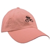 G-Man Bicycle Hat - Pink