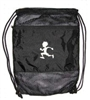 Gizmo Runner Tote Bag - Black