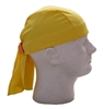 Skull Cap - Yellow