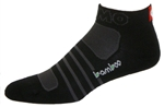Bamboo G-Tech 1.0 Socks - black