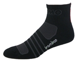Bamboo G-Tech 2.5 Socks - black