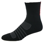 Bamboo G-Tech 5.0 Socks - black
