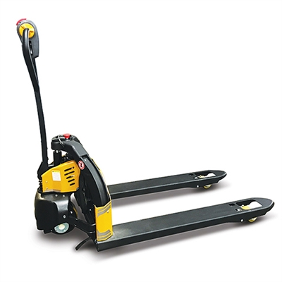 Big Joe E25  Electric Pallet Jack