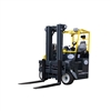 CB6000 LPG Pneumatic Sit Down Forklift