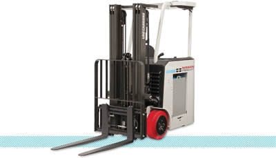 SCX35N Stand Up Counterbalance Forklift