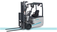 TX30M Electric Sit Down Forklift