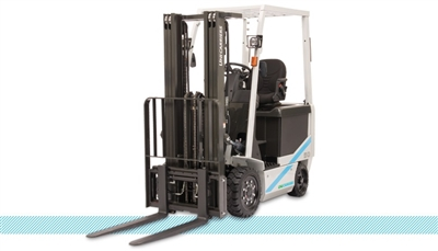 BXC35N Electric Sit Down 4-wheel Forklift
