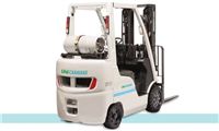 CF30LP Sit Down Forklift