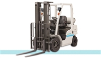 PF50LP Sit Down Forklift