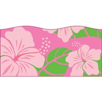 Hibiscus Nui Pink Small Wiki Box Kit
