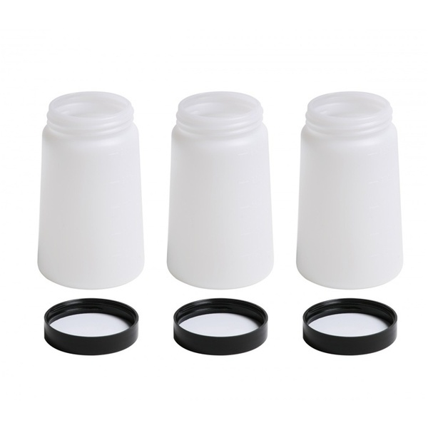 APOLLO SPRAYERS 3 Pack of Solution Cups (HVLP)