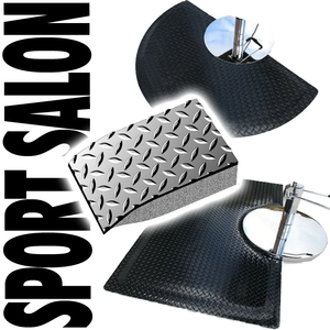 Sport Salon Anti-Fatigue Mats